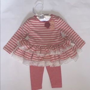 Pippa & Julie toddler outfit